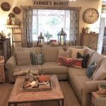 4 simple rustic farmhouse living room decor ideas my rustic family