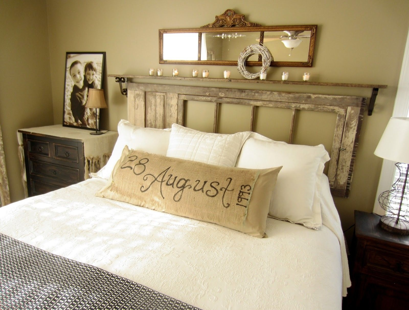 40 cozy vintage country bedroom inspirations lets redo the