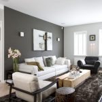 40 elegant living room wall decor ideas matching with
