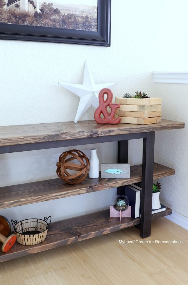 40 free diy farmhouse table plans to give the rustic feel to
