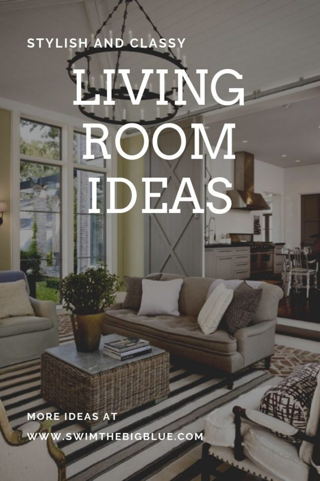 40 stunning and inspirational living room ideas