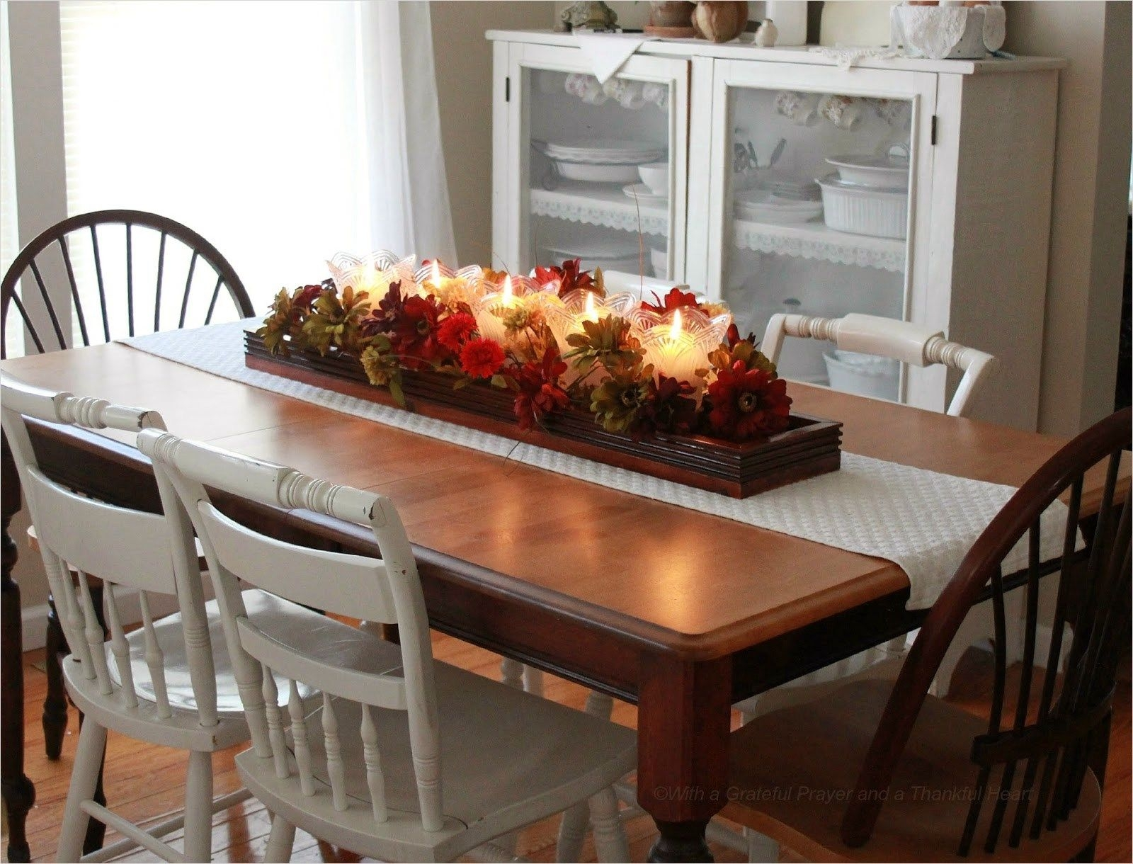 Awesome Kitchen Table Centerpieces Opnodes