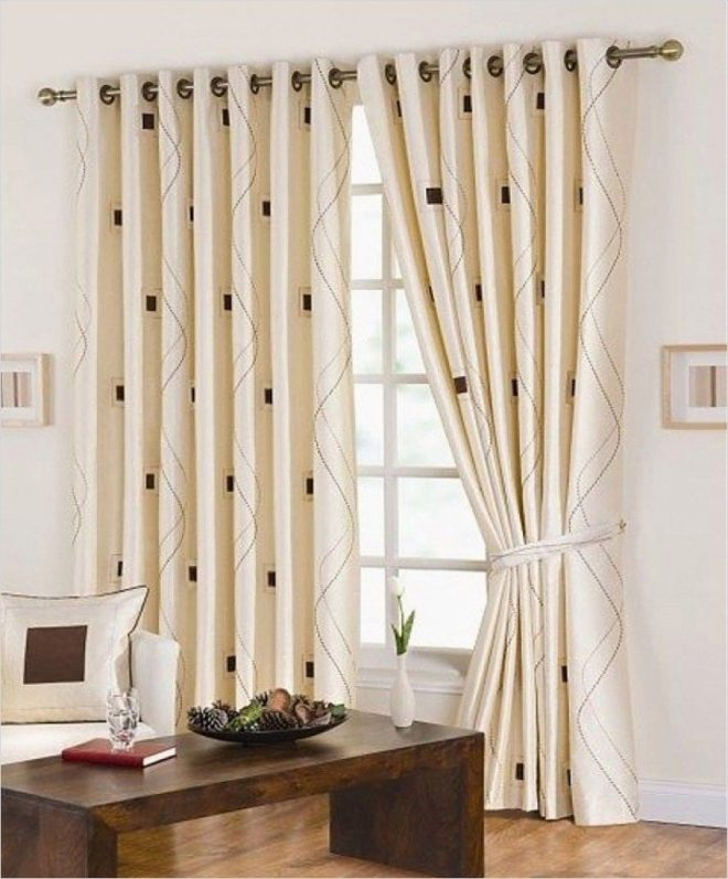 41 stunning simple living room curtain ideas that will amaze
