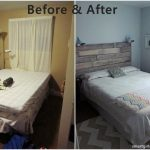 43 stunning small bedroom decorating ideas on a budget 68