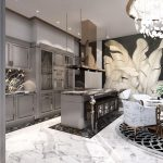 44 awesome luxury dream kitchen design ideas amazing