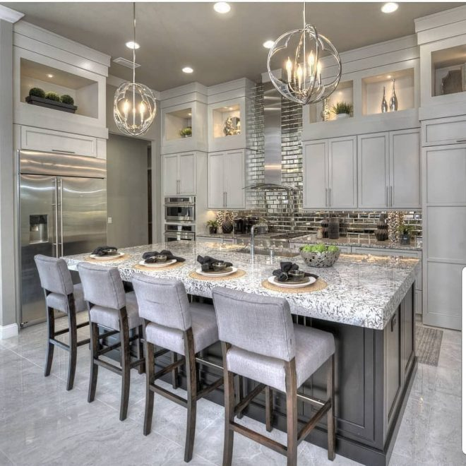 44 awesome luxury dream kitchen design ideas luxury home