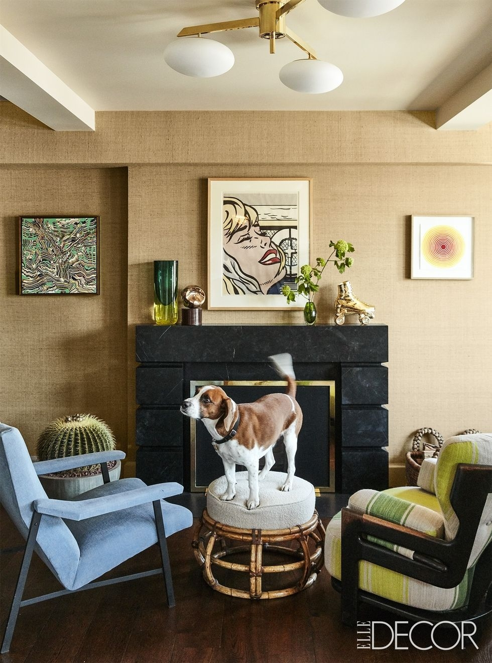 44 best wall decor ideas how to decorate a large wall
