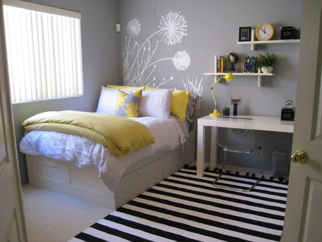 45 inspiring small bedrooms interior options small room bedroom