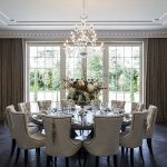 49 adorable family dining room decorating ideas elegant