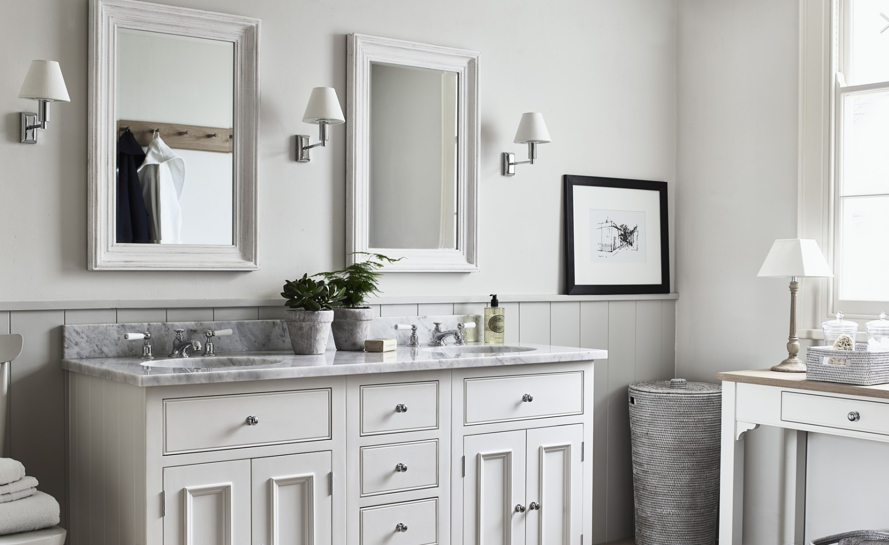 5 country bathroom ideas to transform your washroom the