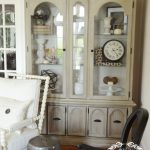5 easy tips to style a hutch decor tips living room