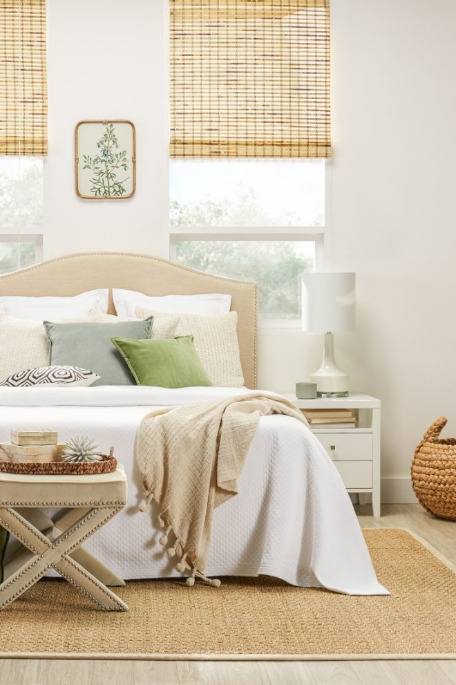 5 ideas to choose the perfect bedroom area rug overstock
