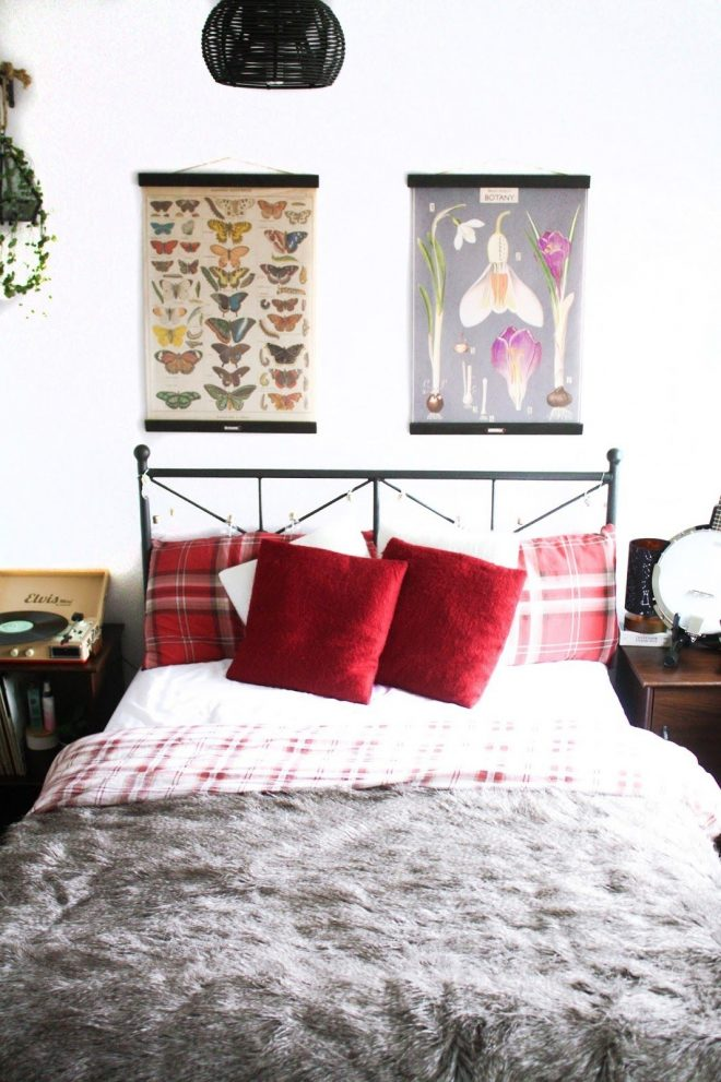 5 ingredients for a cosy bedroom 3 this cosy bedroom