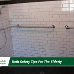 5 simple bath safety tips to make bathing safe for the elderly