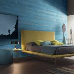 5 solid wood wall paneling in blue sky