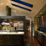 50 amazing kitchen lighting ideas for vaulted ceilings ideas