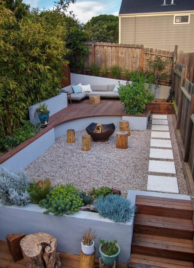 50 backyard landscaping ideas to inspire you