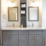 50 double sink bathroom vanity cabinets interior paint color