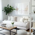 50 inspiring living room ideas home we share white couches