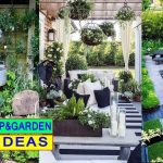 50 landscape design and small garden idea for small spaces youtube