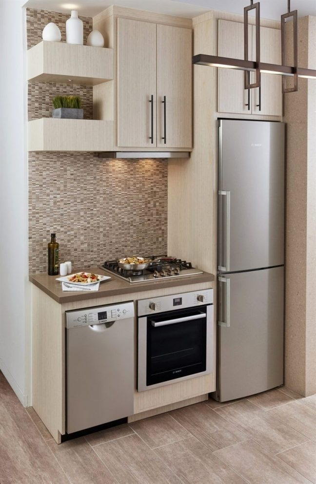 50 terrific small and simple kitchen design ideas simple