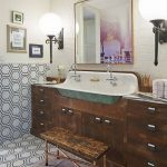57 elegant eclectic bathroom design ideas eclectic