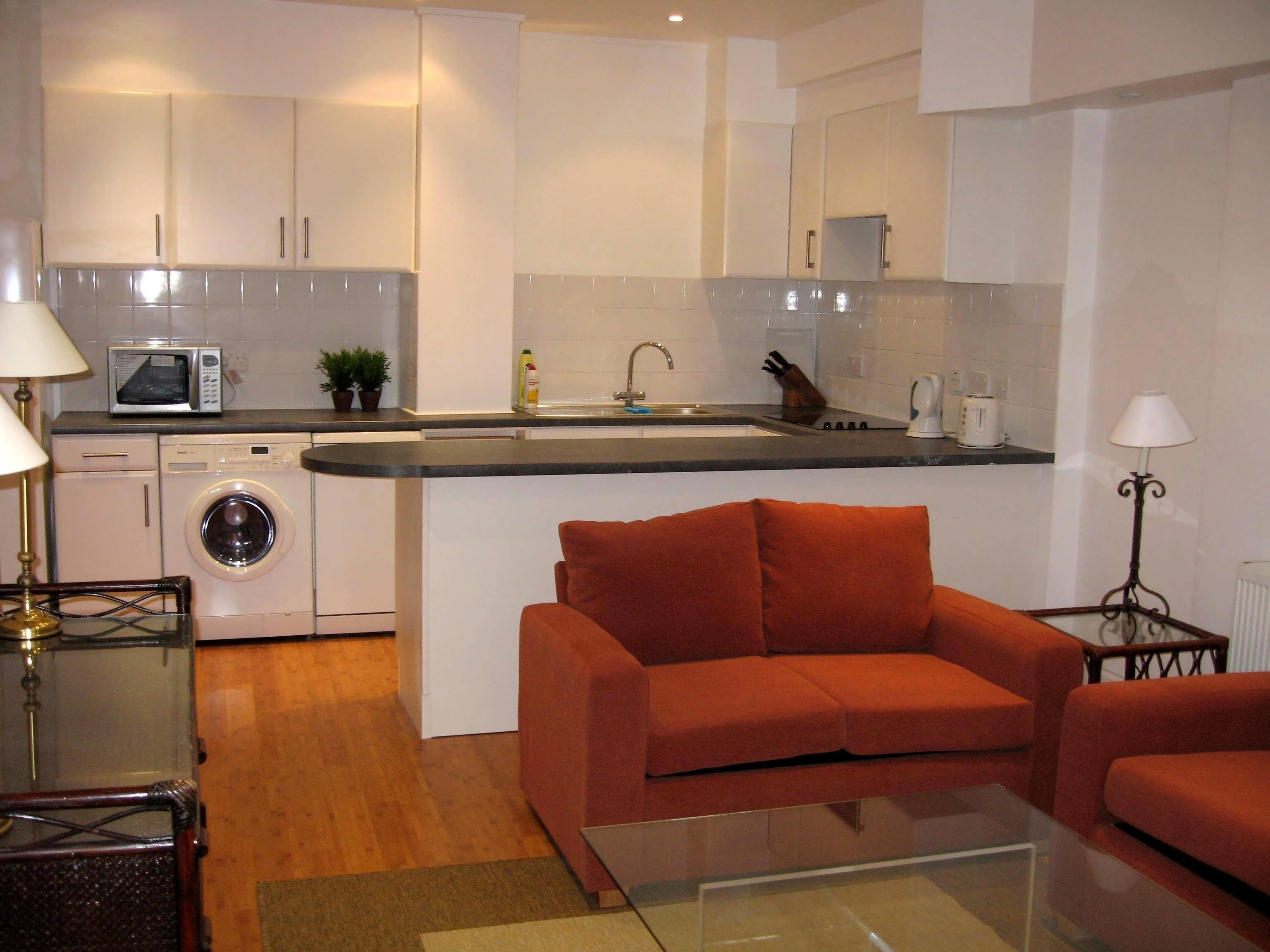 6 Great Small Open Kitchen Living Room Design Plan Opnodes