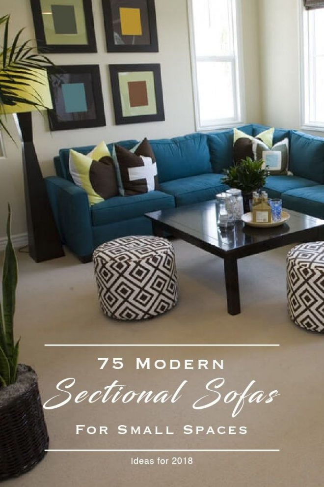6 types of small sectional sofas for small spaces small