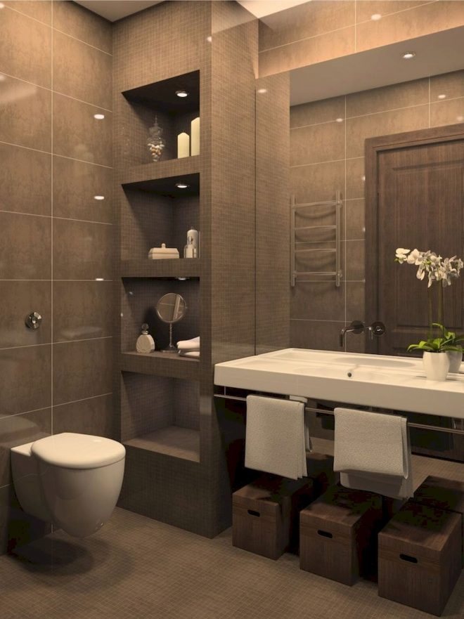 60 amazing bathroom ideas and inspiration for your house