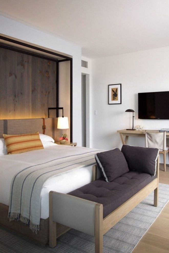 60 amazing hotel style bedroom designs to get inspired from