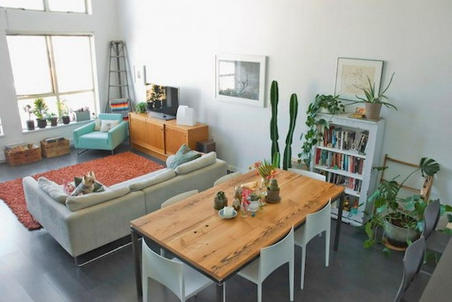 60 eclectic living room design ideas for first apartment