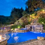 63 invigorating backyard pool ideas pool landscapes designs home