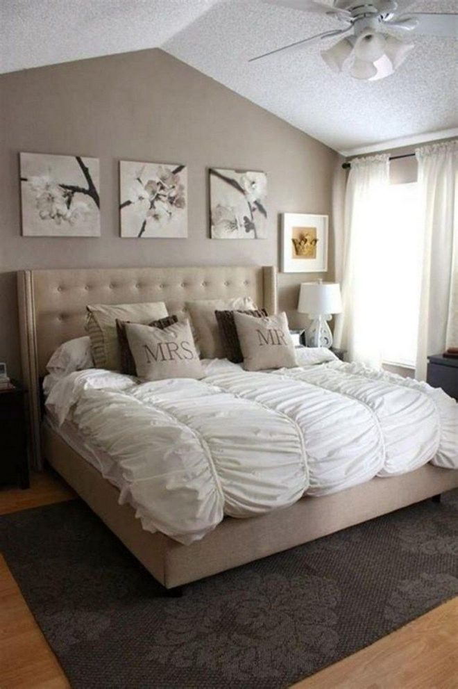64 traditional and romantic master bedroom ideas that you