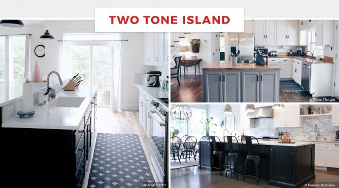 65 best kitchen island ideas for 2019