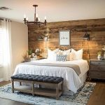 66 farmhouse style master bedroom decorating ideas 38
