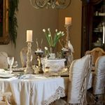 68 awesome french country dining room table decor ideas