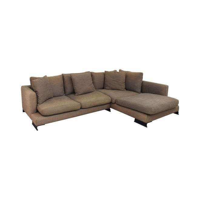 68 off camerich camerich lazy time custom sectional sofa sofas