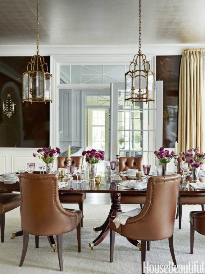 7 amazing dining room ideas in house beautiful that you will