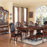 7 hutch dining room furniture