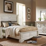 7 piece queen bedroom furniture sets claymore park f white 8