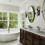 7 spa inspired ideas for your new master bathroom