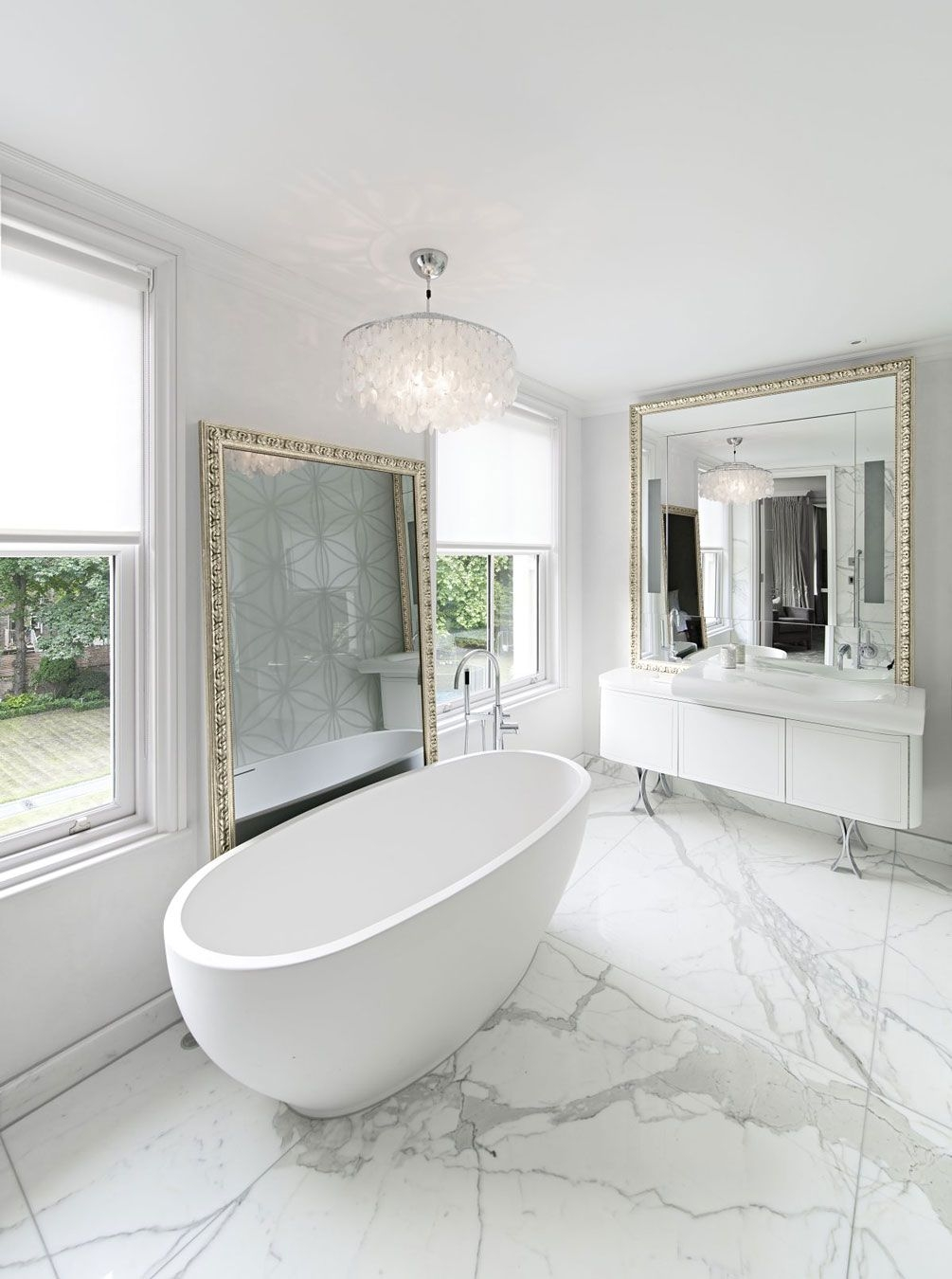 7 unique ways to get luxury hotel bathroom at home interior design