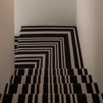 7 ways to decorate with black and white stripes dcor aid
