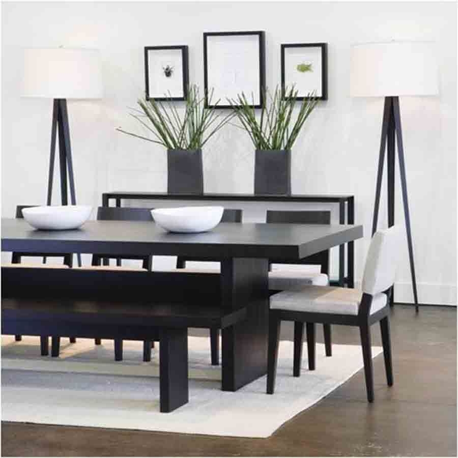 71 best dining room minimalist design that are modern and