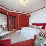 75 unique red bedroom ideas and photos shutterfly