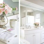 76 ways to decorate a small bathroom shutterfly