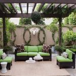79 small patio garden decorating ideas inspira