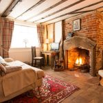8 dream holiday destinations cottage living rooms cottage
