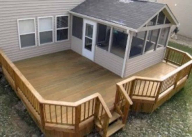 8 ways to have more appealing screened porch deck futurist