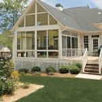 8 ways to have more appealing screened porch deck outdoor spaces